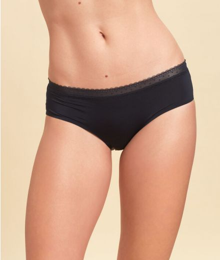 PURE FIT® Lace and micro shorts