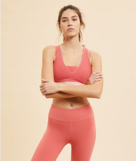Sports bra - strong support