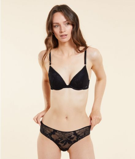 ASTRALE Bra n°2 - plunging push-up