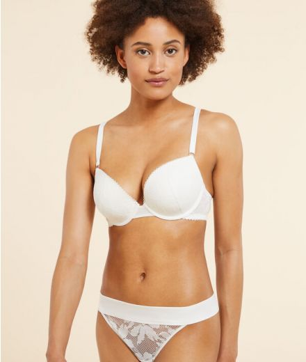 ASTRALE Bra no. 5 - push-up for a rounded shape